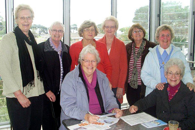 Mornington Breast Cancer Support